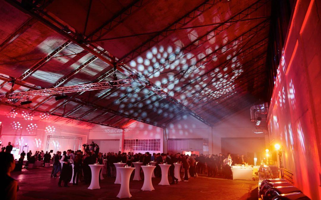 Eventy, konferencje, warsztaty, roadshow – te duże i te maleńkie