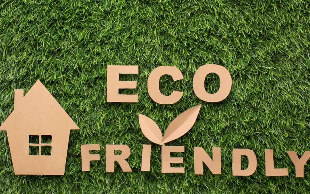 7 rozwiązań na ECO – Idziemy w stronę GREEN
